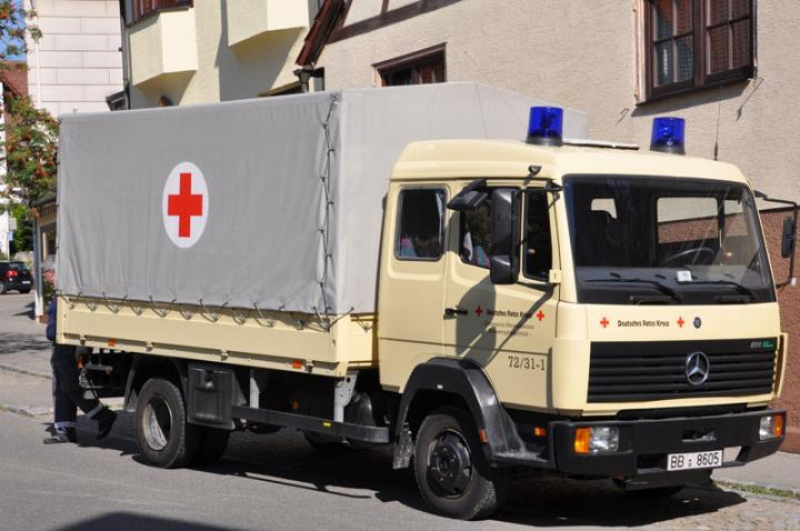 Katastrophenschutz...